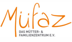 Logo - Mütter- und Familienzentrum e.V. -  Mehrgenerationenhaus Bad Nauheim